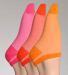 3 Pair Spa Socks