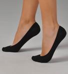 Fabulous Feet Hidden Cotton Blend Liner - 4 Pack