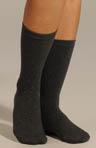 Pindot Sock