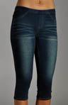 Skinny Jeanz Capri Legging