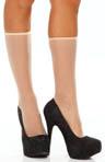 Sheer Sock