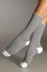 Ministripe Sock