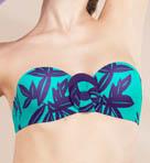 Conter Fleurette Convertible Bikini Swim Top