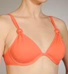 Sunny Balconette Moule Swim Top