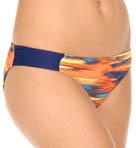 It's Electric Aussie Tab Side Swim Bottom