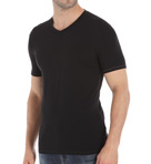 Anatomica Merino Short Sleeve V-Neck T-Shirt