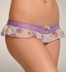 June Garter Bikini Panty