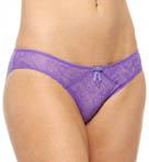 Pretty Paisley Bikini Panty