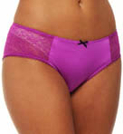 Cactus Flower Hipster Panty