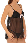 Ideal Babydoll with G-String