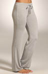 Modal Slim Leg Pant