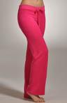 Terry Basic Original Leg Drawstring Pant