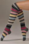 Merino Wool Blend Knee High Socks