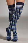 Over The Knee Stripe Socks