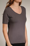 Workout Reversi-Tee Shirt