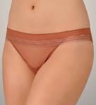 Malizia Art Deco Brief Panty