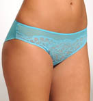 Lady's Bikini Panty
