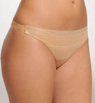 Invisible Feeling Thong