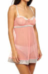 Miss Studio Romantic Bay Babydoll With Panty