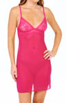 Rosa Lace Top Tulle Body Chemise