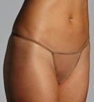 Sexy Town G-String Panties
