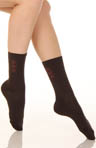 Brooks Supersoft Trouser Sock - 2 Pair Pack