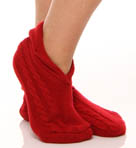 Cable Bootie