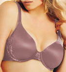 Comfort Devotion Full Figure Underwire Bra
