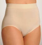 Control It Weightless Power Brief Panty