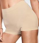 Shiny Collection Boyshort Shaper Panty