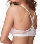 Custom Lift Front Close T-Back Bra