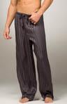 Striped Jacquard PJ Pant