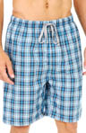 Woven Sleep Shorts
