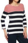 St Tropez Stripe T-Shirt