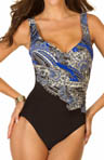 Great Expectations Amici Tank One Piece Swimsuit