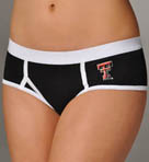 Texas Tech Red Raiders Boybrief Panty
