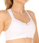 Gracie II A/B Cup Sports Bra
