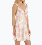 Hydrangea Short Gown