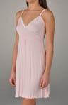 Michelle Short Knit Gown