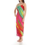 Mirage Silky Satin Georgette Nightgown