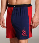 Colorblock Spinnaker Knit Boxer