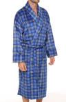 Sueded Fleece Robe