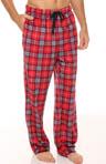 Sueded Fleece Sleep Pant