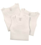 Tank Tops - 3 Pack