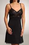 Solid Lace Cup Chemise