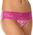 Fashionably Lace Hipster Panty