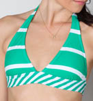 Day Halter Swim Top