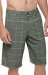 Hybrid Freak Hybrid Shorts