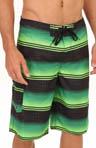 Santa Cruz Stripe Boardshort