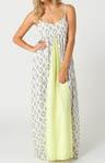 Lagoon Dress